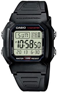 Casio W-800H-1A