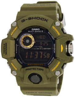 Casio G-shock Rangeman GW-9400-3E