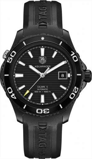 TAG Heuer Aquaracer WAK2180.FT6027