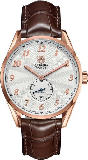 TAG Heuer Carrera WAS2140.FC8176