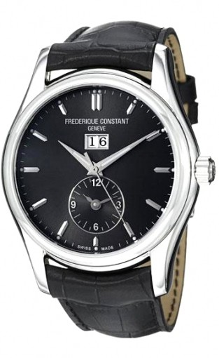 Frederique Constant Index FC-325B6B6