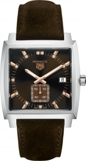 TAG Heuer Monaco Kingsman Special Edition WAW131C.FC6419
