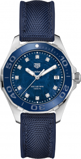 TAG Heuer Aquaracer WAY131L.FT6091