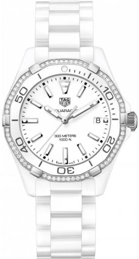TAG Heuer Aquaracer Lady WAY1396.BH0717