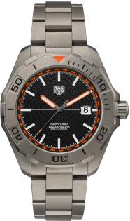 TAG Heuer Aquaracer X Bamford WAY208F.BF0638