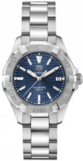 TAG Heuer Aquaracer WBD131D.BA0748