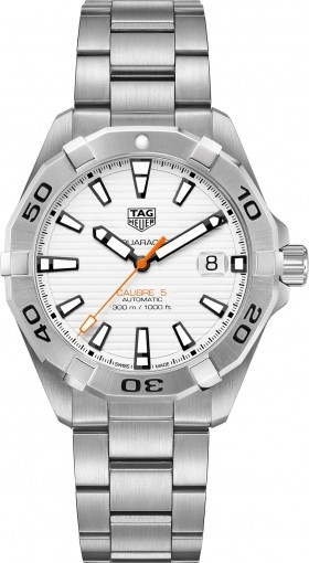 TAG Heuer Aquaracer Calibre 5 WBD2111.BA0928