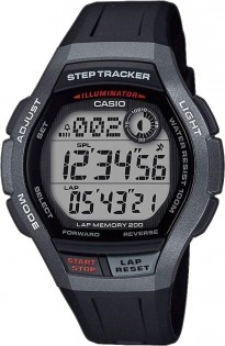 Casio Collection WS-2000H-1AVEF