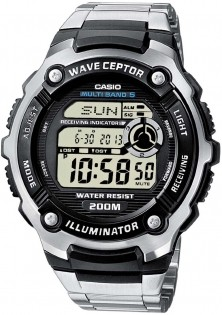 Casio Wave Ceptor WV-200DE-1A