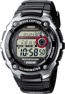 Casio Wave Ceptor WV-200E-1A