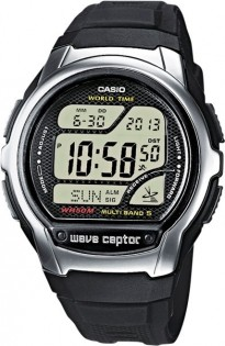 Casio Wave Ceptor WV-58E-1A