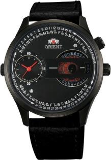 Orient Stylish and Smart XC00002B