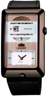 Orient Stylish and Smart XCAA001W