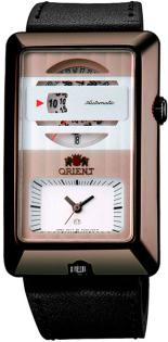 Orient Stylish and Smart XCAA001W