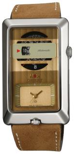 Orient Stylish and Smart XCAA004B