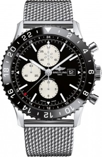 Breitling Chronoliner Y2431012/BE10/256S