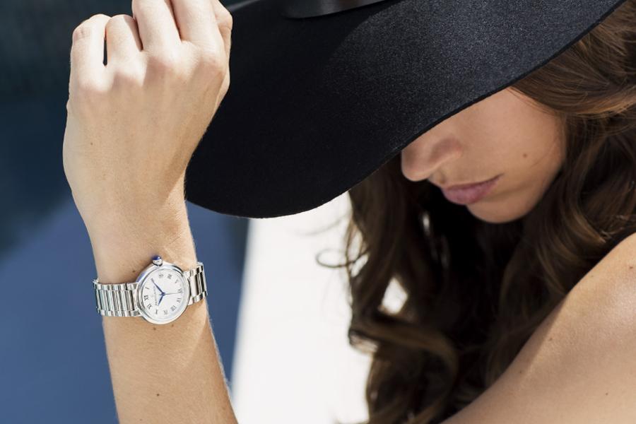 Женские часы Maurice Lacroix Fiaba в подарок на 14 февраля девушке